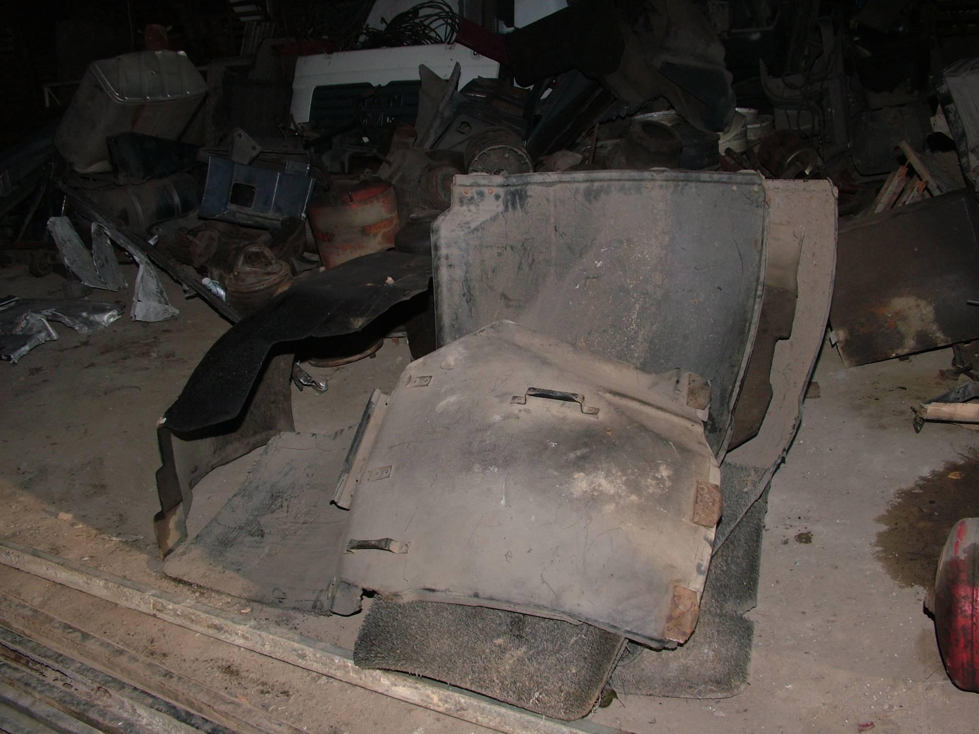 ремонт компрессора на мерседес актрос